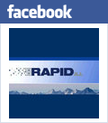 Rapid on Facebook